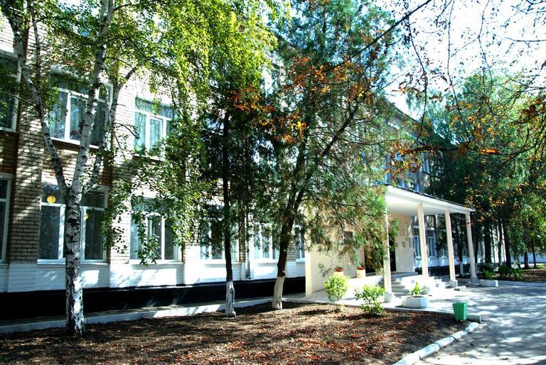 В Орджоникидзе не планируют закрывать школы