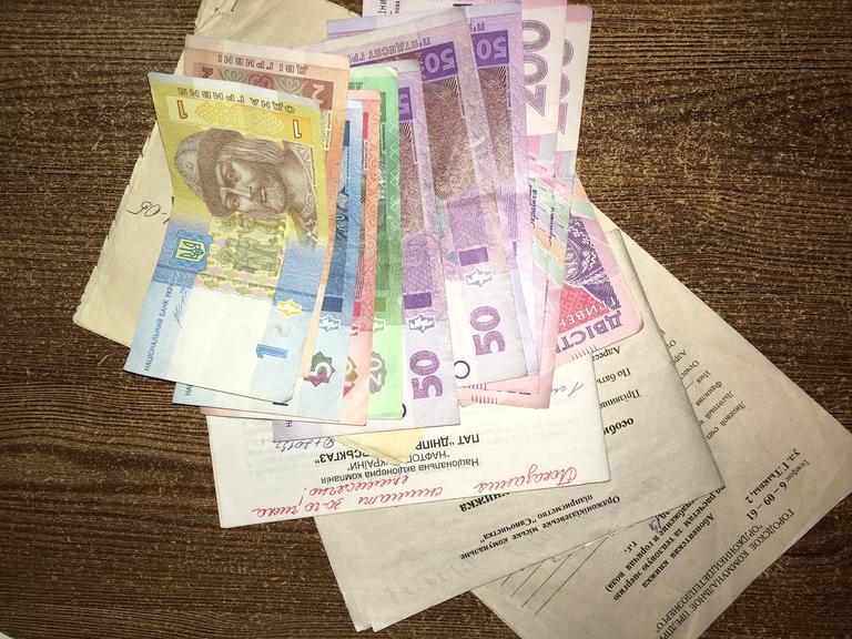 Орджоникидзевцы задолжали за коммунальные услуги более 40 миллионов гривен!