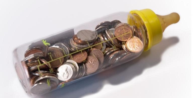 Первый транш «детских выплат» перечислен в полном объеме