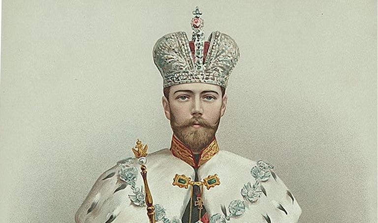 Как американцы и царь Николай II оказались причастными к истории Орджоникидзе!