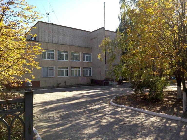 Школа №8 и садик №23 объединены в УВК №2