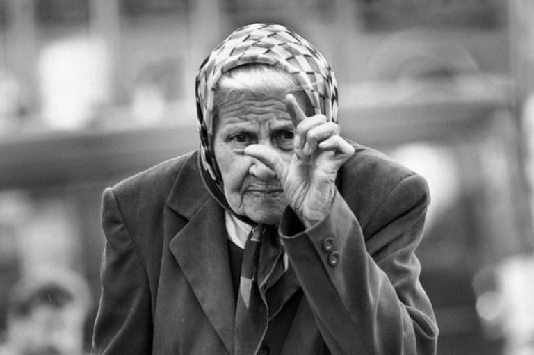 Каждый пятый орджоникидзевский пенсионер продолжает работать