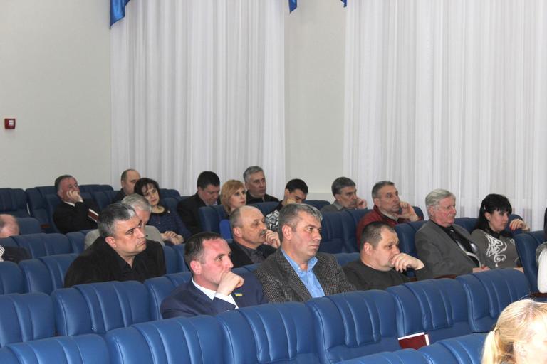 «Про скликання чергової 7 сесії міської ради 7 скликання»