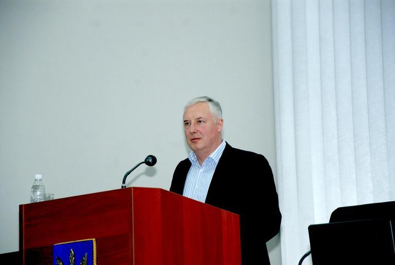 Сергей Шуваев заверил в стабильности работы Орджоникидзевского ГОКа