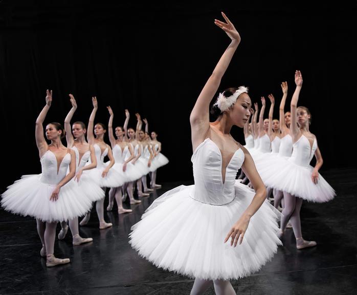 Звезды украинского балета в нашем городе!