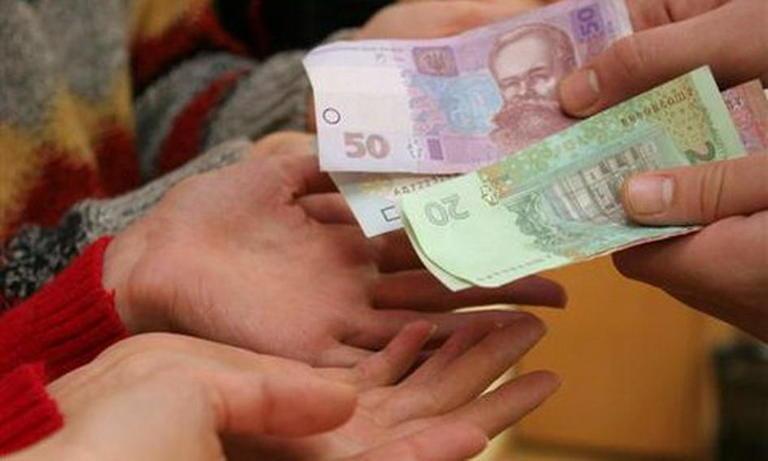 В мае детские выплаты выплачены в полном объеме