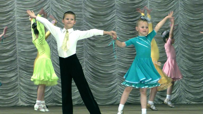 Танцевальная феерия