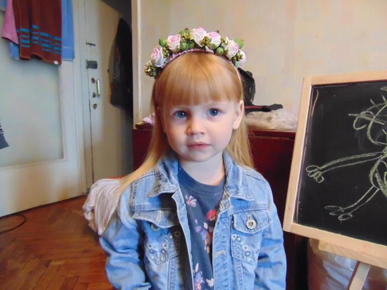 Семья Юрченко просит помощи!
