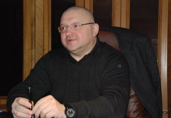 Начальник Головного управління Національної поліції в Дніпропетровській області Репешко І.В., провів виїзний прийом громадян в м. Покров