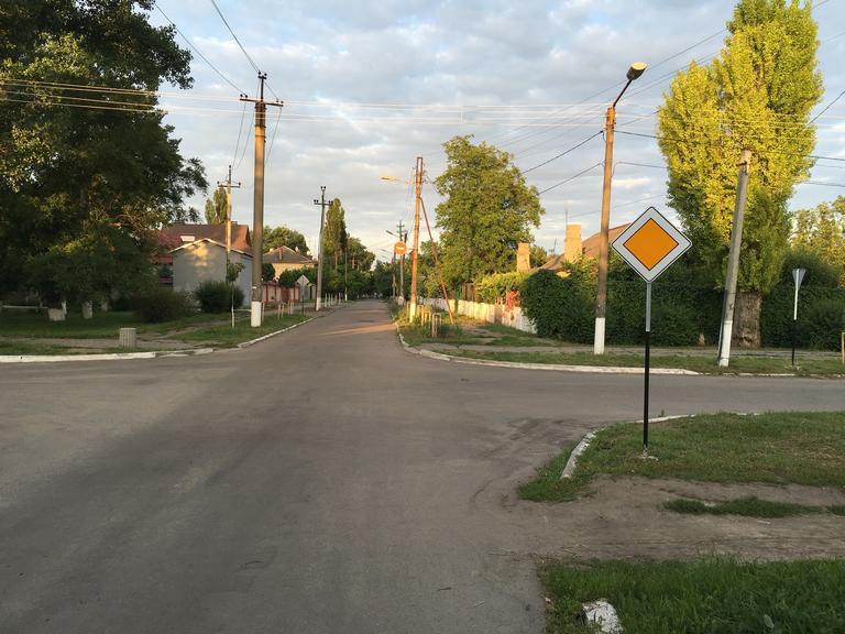 За неделю в городе украли 15 дорожных знаков!