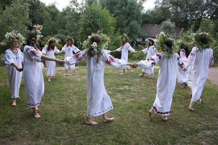 На пляже пройдет фестиваль «Ивана Купала»