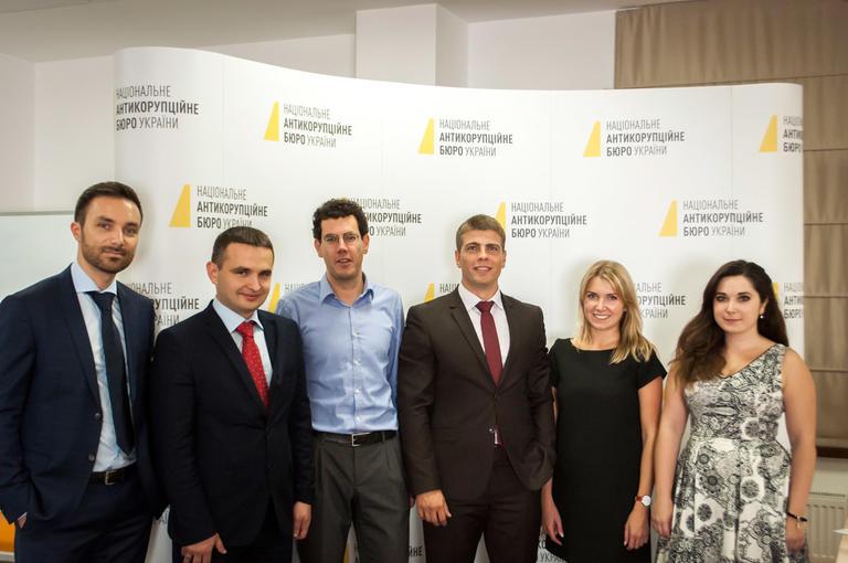 НАБУ розраховує на підтримку з боку журналістів і громадськості Львівщини