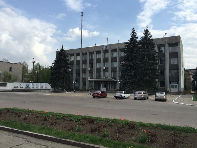 Что скрывают власти города Покрова?