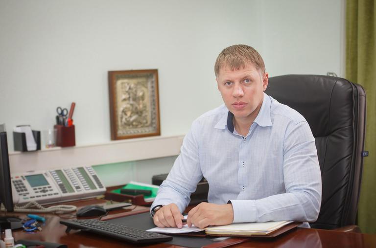 Сергій Мартинов: Ми посилили відповідальність керівників за корупційні дії їх підлеглих