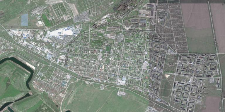 У місті виявлені порушення земельного законодавства