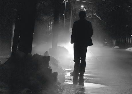 Стихи: Прячет ночь