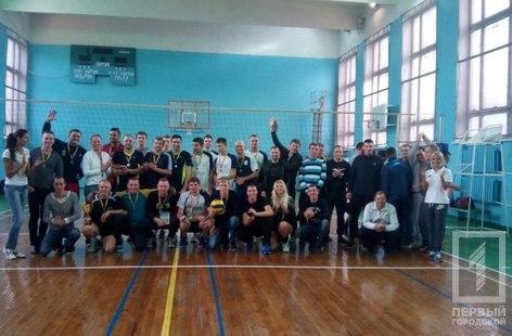 Волейболисты Покрова  завоевали Кубок «Динамо»