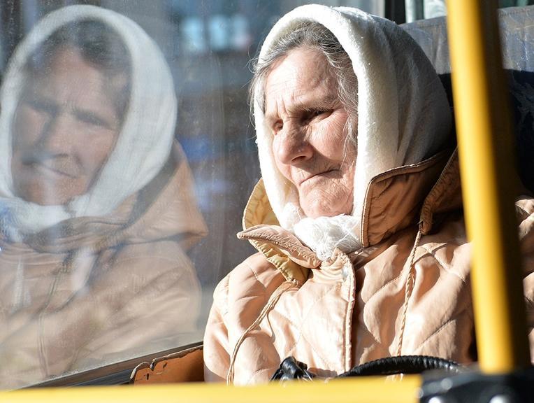 В Покрове стало на 294 пенсионера меньше