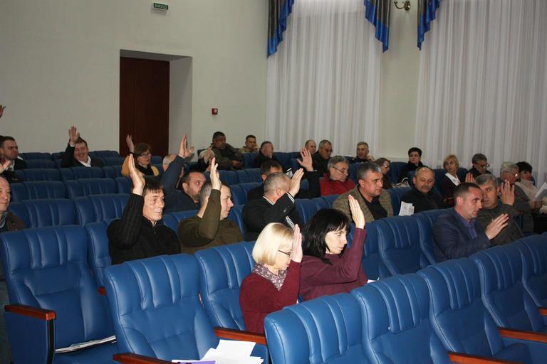 Депутаты утвердили отчет об исполнении городского бюджета