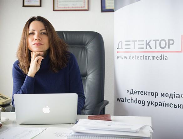 Вікторія Сюмар – про фінансування суспільного мовлення: ніхто не має права ігнорувати закон