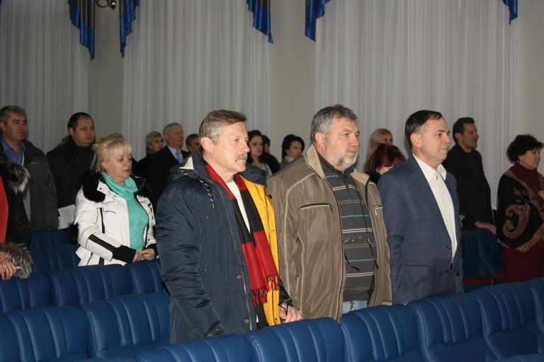 Депутаты обсудили вопросы трудоустройства и выделили средства на индивидуальное отопление