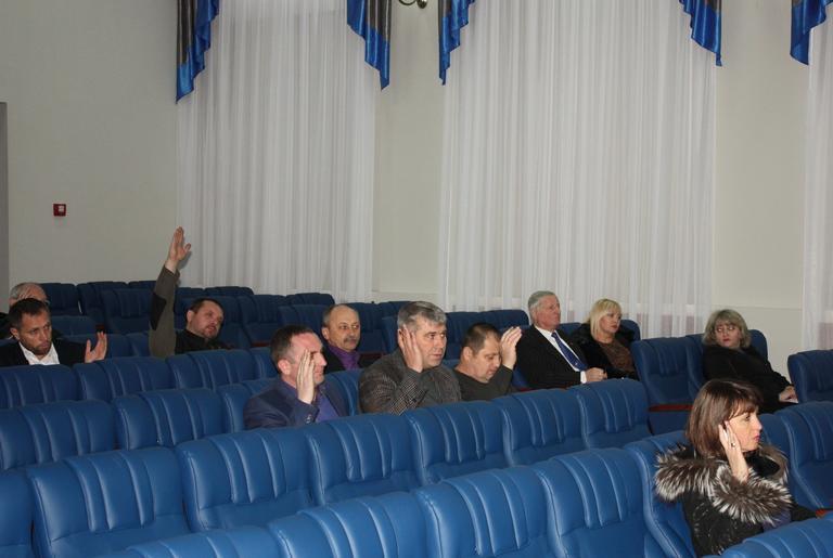 Депутаты снова обсуждали вопросы децентрализации отопления