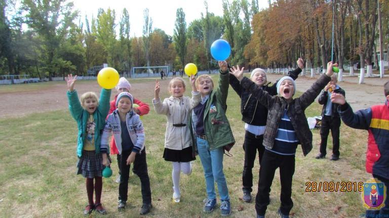 Юні дослідники природи отримали заслужені винагороди