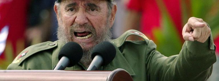 Вилкул ответил немногим «правым антикоммунистам», решившим плюнуть на могилу Фиделя