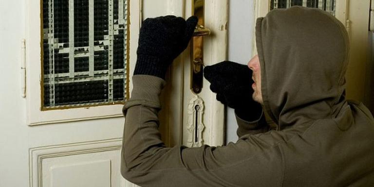 Ограбление квартиры! Расследует НОВАЯ ПОЛИЦИЯ!