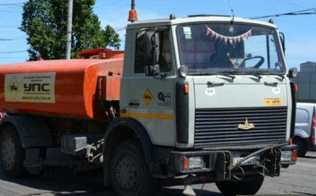 Департамент благоустройства Днепровского горсовета и «УПС» объединило уголовное дело