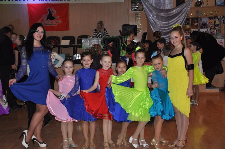 Танцоры Покрова – снова одни из лучших