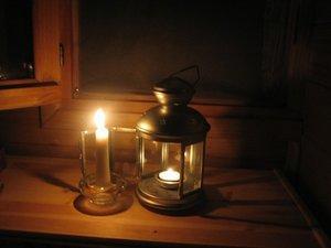 За отсутствие света можно получить компенсацию