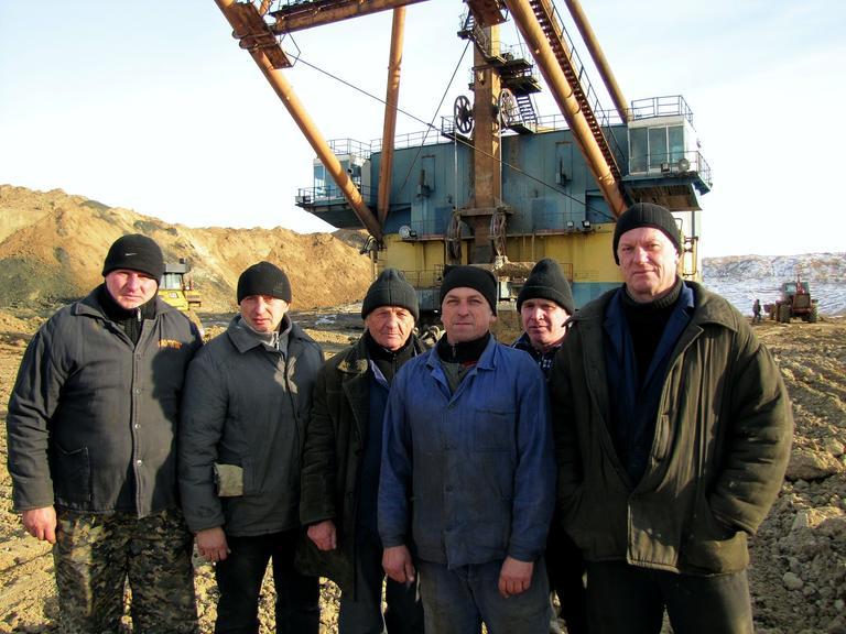 Покровский карьер - 30 лет в строю