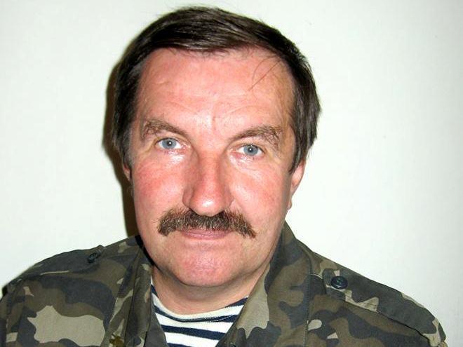 Не стало Сергея Костецкого