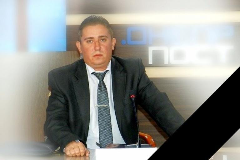 Смерть активиста на Днепропетровщине: говорят об отравлении токсичным веществом