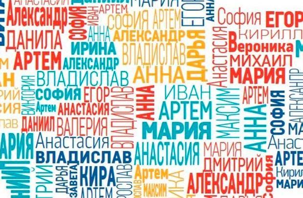 Анна-Марія, Матрона та Кір'ян: як називали дітей у Покрові минулого року