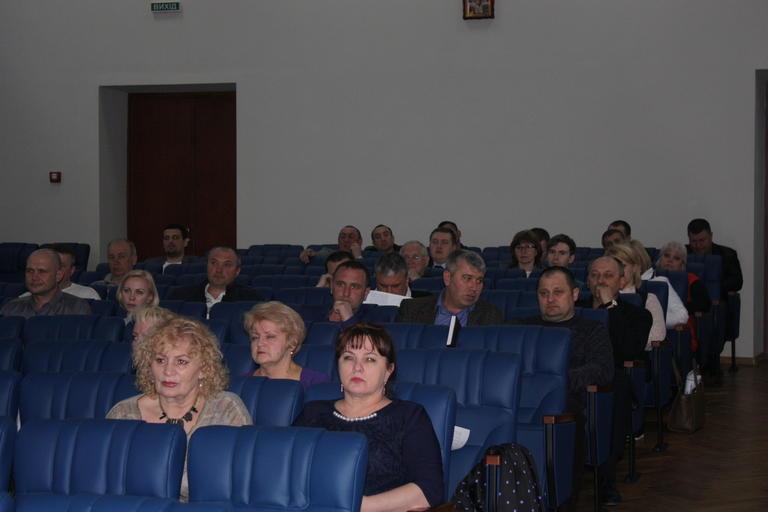 Новый депутат и отчет по бюджету: прошла очередная сессия городского совета (+ВИДЕО)