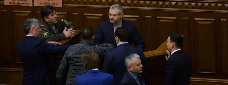 Вилкул: За развал экономики и предательство интересов Украины мы будем требовать отставки правительства
