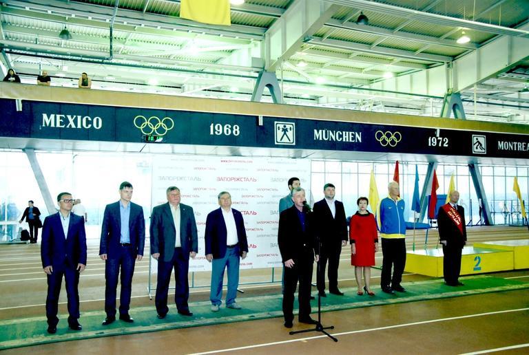 Спортсмены комбината — победители первого этапа Спартакиады ЦК ПМГУ