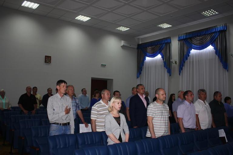Депутатам рассказали о развитии малого и среднего бизнеса: прошла очередная сессия горсовета (ВИДЕО)