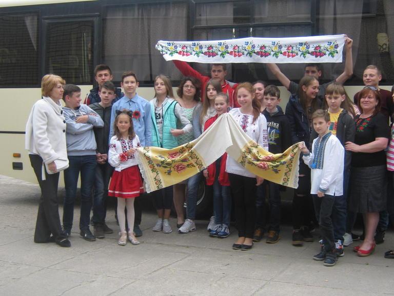 Активное участие в развитии способностей школьников города проявлять себя в жизни