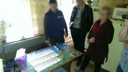 На Дніпропетровщині голову райдержадміністрації та голову сільської ради викрито на хабарі