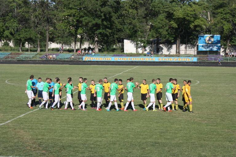 Футбол: «Авангард» на своем поле уступил одному из лидеров чемпионата (ВИДЕО)