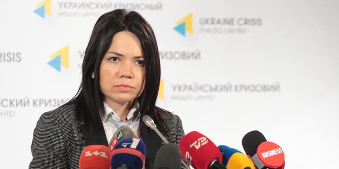 """Сюмар о снятии неприкосновенности с Полякова: """"Если будет достаточная доказательная база, то подход должен быть однозначным"""""""