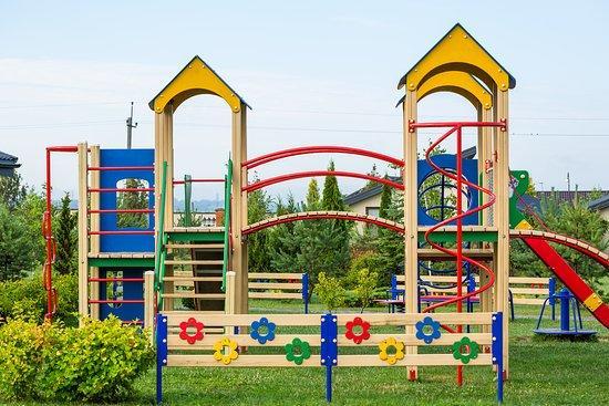 Письма читателей: Нужна детская площадка!