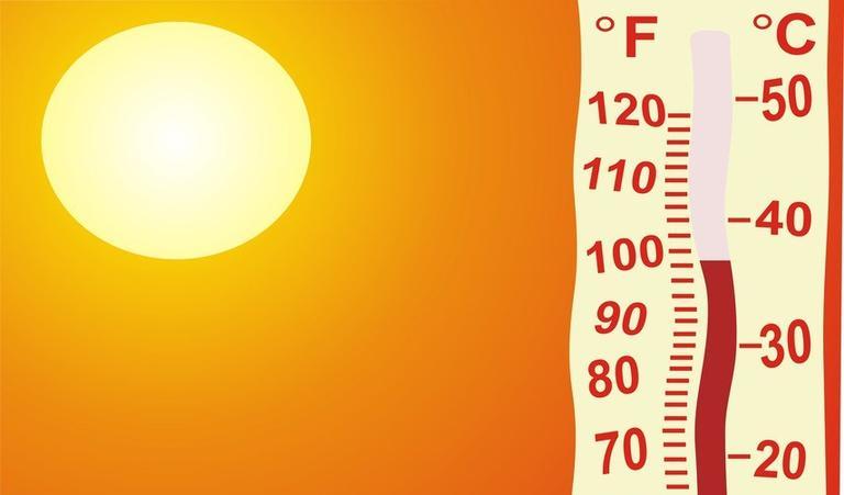 Лікарі порадили мешканцям Дніпропетровщини, як вберегтися від теплового удару (КОРИСНО)