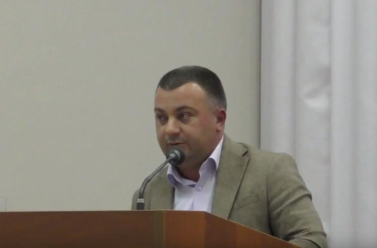 24 сессия: новый депутат, план «Стоп коррупция» и электронные петиции от жителей города