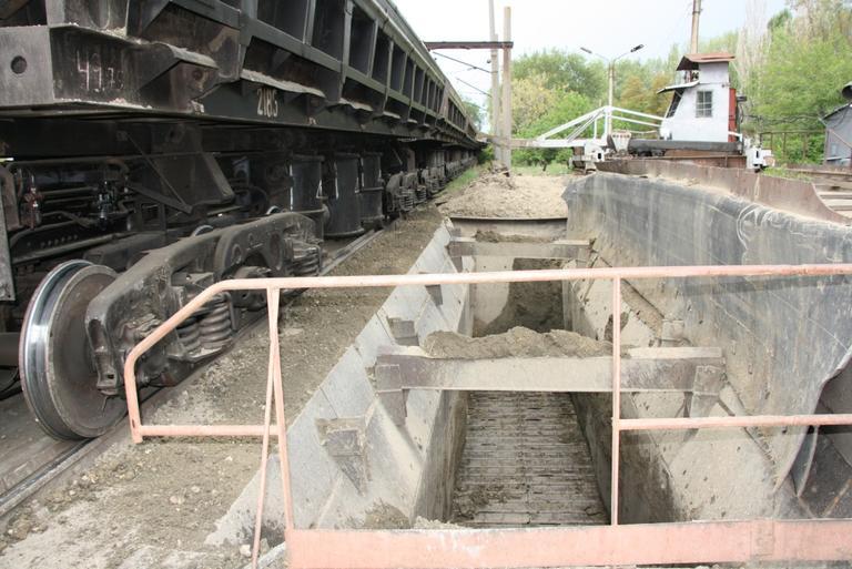 Александровская фабрика готова к стабильной работе после восстановления основных узлов