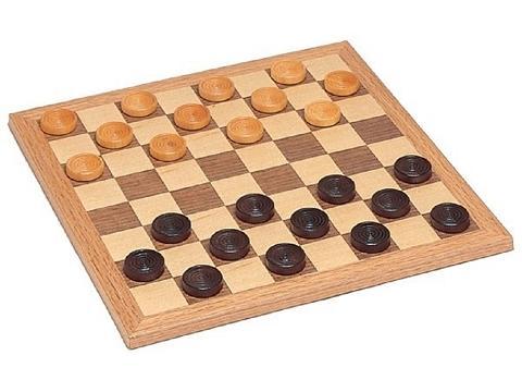24 сентября - чемпионат города по шашкам!