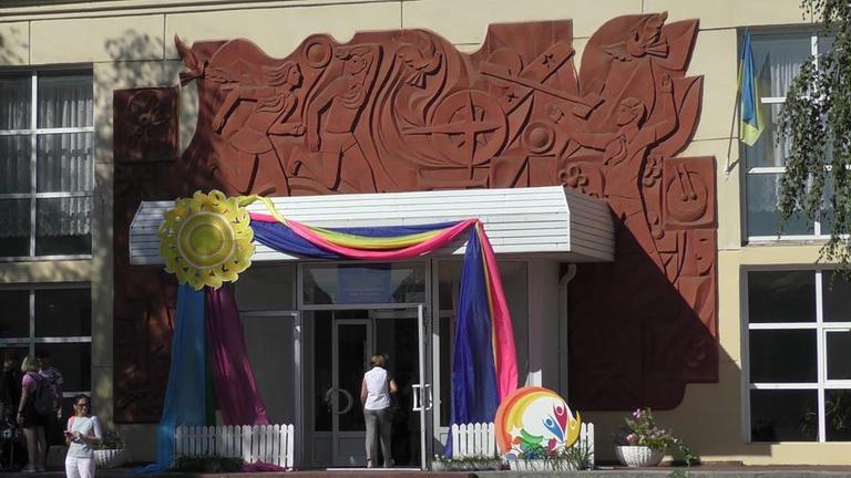 В Доме творчества детей и юношества состоялся День открытых дверей (ФОТО, ВИДЕО)